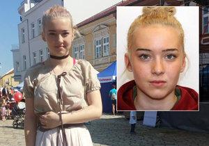 Katka (15) je už 3 dny nezvěstná: Rodina se bojí, že ji někdo unesl!