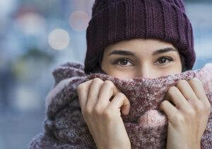 Teplý podzim končí, v příštím týdnu meteorologové přes den čekají kolem devíti stupňů. Po půli listopadu už v noci může mrznout, srážek bude dál málo. (ilustrační foto)