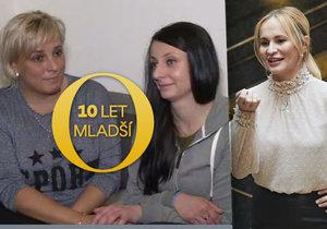 Dojemný osud Pavlíny z O 10 let mladší: Vrátila se jí dcera z vězení!