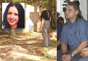 Vražda stopařky Jany (†16): Bratr ubodaných z Protivína studentce probodl srdce