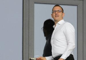 Křetínského EP Logistics kupuje německého dopravce Locon
