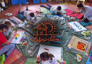Zázrak je každé zachráněné dítě: Srdce pro vás představuje organizaci Letní dům