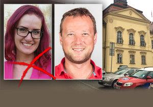 Pirátka Markéta Gregorová (25) se měla stát radní pro kulturu na brněnském magistrátě. Rezignovala kvůli spojenectví s ODS. Nahradí ji Marek Fišer.