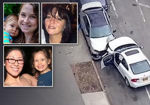 Dorothy Bruns (†44) spáchala sebevraždu. Nedokázala unést, že při autonehodě zabila dvě malé děti.