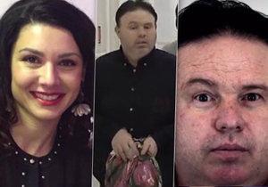 Policie obvinil další tři muže z únosu Andrey