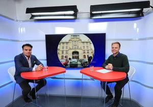 EPICENTRUM: Nová pražská koalice podepsala smlouvu. Splní své sliby?