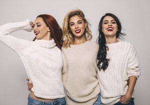Jaký svetr to u vás letos vyhraje?