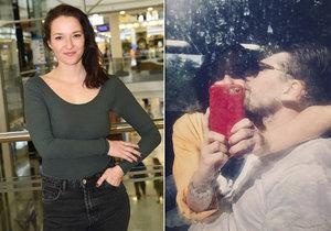 Berenika Kohoutová už si dokáže představit svatbu s novým přítelem.