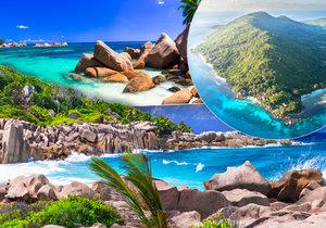 Seychely: Unikátní příroda a pláže, které nemají konkurenci