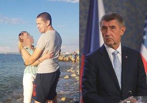 ONLINE: Babiše v Senátu potopila i ČSSD. A na juniora vypluly fotky z Krymu