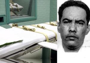 Ramos nakonec exekuci neunikl.