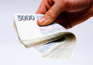Jak vydělat peníze?