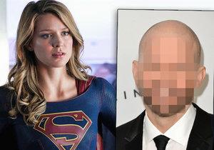 V seriálu Supergirl se objeví dospělý Lex Luthor.