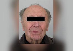 Jiří (89) byl přes noc nezvěstný. Rodina si dělala starosti, vrátil se však v pořádku