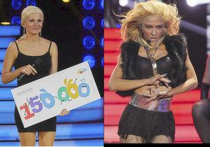 Vyhrála Badinková, ale fanoušci si přáli Burešovou