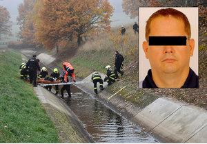 Strážník zemřel při záchraně sebevraha: Byl to vzorový táta, kolegové uspořádali sbírku na pomoc rodině