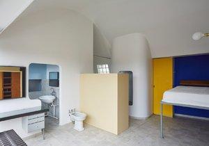 Pařížský domov Le Courbusiera je opět přístupný pro veřejnost