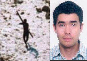 Turista (†27) se vydal za nejnepřátelštějším kmenem světa: Rozstříleli ho šípy a jeho mrtvolu vlekli v oprátce po pláži!