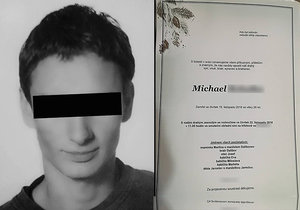 Zemřel talentovaný český producent Michal Ř. (†26): Známý hudebník spáchal sebevraždu