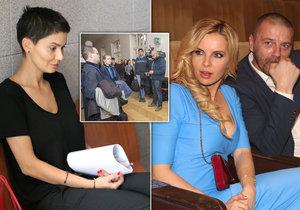 Reakce Erbové na odsouzení Řepky s Kristelovou: Ještě to není konec!