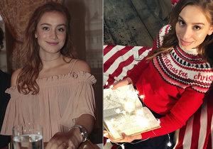 Nemocná Kadeřávková všechny vyděsila fotkou! Nechala si »přifouknout« rty?