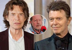 Slavný režisér, kterého miloval Bowie i Jagger, zemřel. Bylo mu 90 let