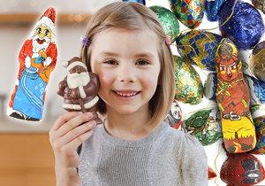 Opravdová lahodná čokoláda, nebo jen mléčná pochoutka plná cukru? Odhalte sami, co se skrývá pod lákavým obalem!