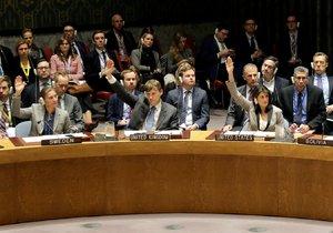 """Rada bezpečnosti OSN odmítla 26. 11. 2018 ruskou verzi kerčského incidentu. Stálá zástupkyně Spojených států Nikki Haleyová tlumočila stanovisko USA, Británie, Francie, Polska, Nizozemska a Švédska, že návrh Ruska diskutovat o """"porušování ruských hranic"""" je pro západní členské státy Rady bezpečnosti nepřijatelný."""