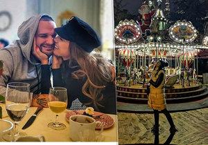 Jasmina Alagič přiznala velké vánoční přání! Bude na to stačit Rytmusova peněženka?