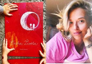 Tamara Klusová se pochlubila se svou novou knihou. Je krásná - ale drahá...