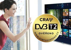 Česká televize odhaduje celkové investiční a provozní náklady přechodu na DVB-T2 na zhruba 1,4 miliardy Kč. Nový vysílací standard je méně náročný na frekvence než DVB-T a umožňuje zároveň kvalitnější příjem (28.11.2018).