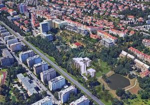 Městský developer má podle Petra Hlaváčka vzniknout co nejrychleji, může pomoci v otázce sociálního bydlení (ilustrační foto).