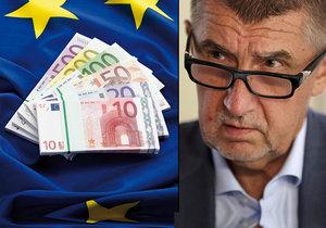 Piráti zažalovali Evropskou komisi kvůli premiéru Babišovi
