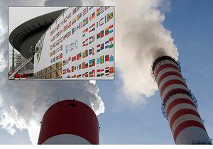 V Polsku probíhá klimatická konference