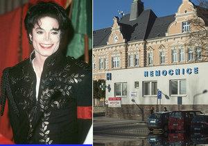 Anestetikum, které otrávilo pacienty, zabilo Michaela Jacksona