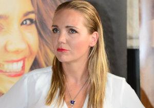 Lucie Vondráčková se v show Tvoje tvář má známý hlas neobjeví.