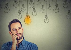 Bez elektřiny bychom si nevěděli rady