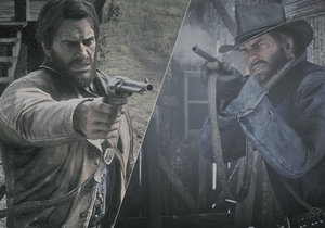 Red Dead Redemption II je je pro svět videoher hodně významným titulem.