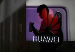 Huawei čelí na Západě dlouhodobě problémům, poslední omezení ze strany amerických společnosti může uškodit jeho prodejům mimo Čínu