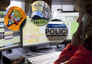 Záchranka, policie i hasiči zbrojí proti pořadu Linka 122 na FTV Prima: Je nebezpečný! Je to dramatizace reálných příběhů, kontruje televize.