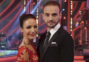 Veronika Arichteva a Michal Necpál
