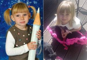 Ztratila se čtyřletá Maruška! Zoufalá rodina prosí o pomoc
