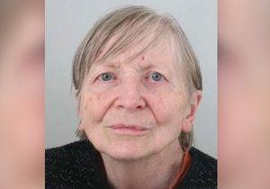 Pohřešovaná Viola Šleichová