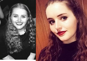 Krásnou studentku (†22) zabil na Novém Zélandu místní vyvrhel. U soudu ho vypískali