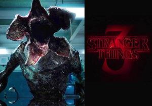 Tvůrci seriálu Stranger Things odhalili, jak se budou jmenovat jednotlivé epizody 3. série.