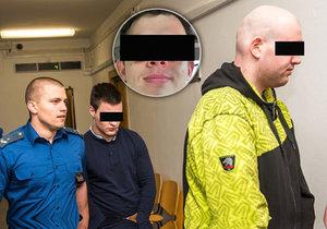 Podle psychiatři jsou obvinění kickboxeři za svůj čin zodpovědní.
