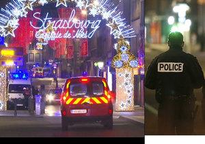 Krok od tragédie. Jak prožili tragédii ve Štrasburku europoslanci?