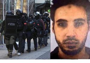 Útočníka na vánoční trhy ve Štrasburku zastřelili. Zabil nejméně čtyři lidi