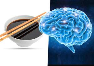 Mozek a sojovka, ne zrovna ideální kombinace