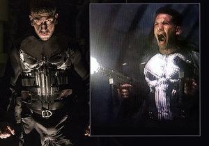 Seriál The Punisher se vrátí s druhou sezónou v lednu.